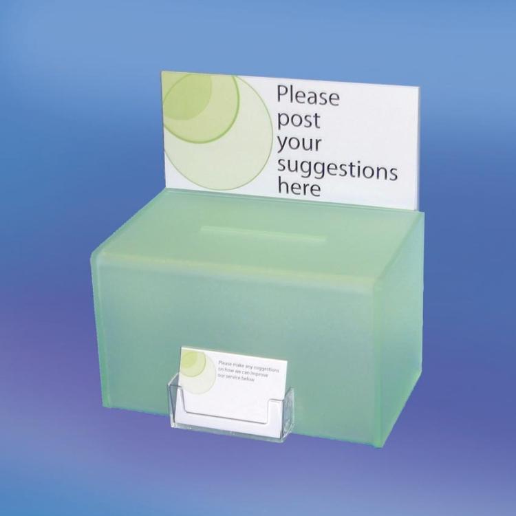 Comments Boxes